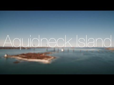 Aquidneck Island, Rhode Island