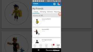My 4 # Video of Roblox recording with my brother 👥