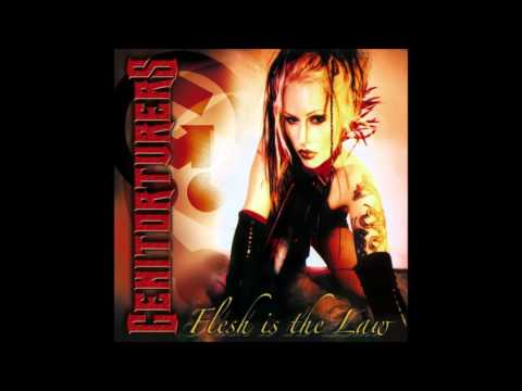 Genitorturers  Flesh Is The Law