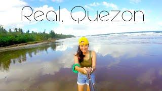 Real, Quezon | Road Trip | Philippines | GoPro | Blackbird Blackbird - All