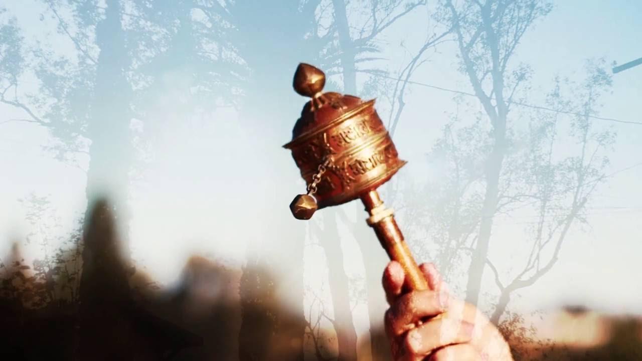 Prayer Wheel - YouTube