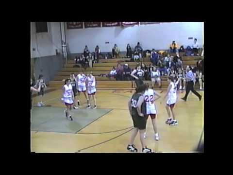 NAC - Beekmantown JV Girls  1-20-98