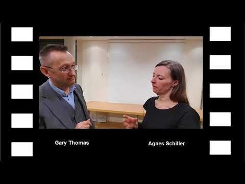 2018 IBTM Interview Agnes Schiller