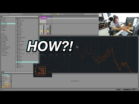 How To Tune Vocal Samples