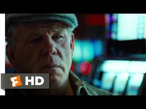 Warrior (6/10) Movie CLIP - You're Trying? (2011) HD