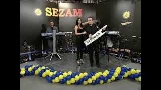 Bon Ami - Da ti dam - Sezam Produkcija - (Tv Sezam 2015)