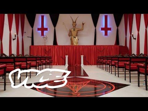 El Templo de Lucifer | Miscelánea