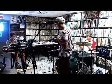 "HARRISON FJORD - ""Approximately 906 Miles"" (Live in Irvine, CA) #KUCI"