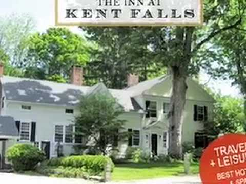 The Inn At Kent Falls In Connecticut