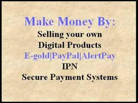 Digital Store Script