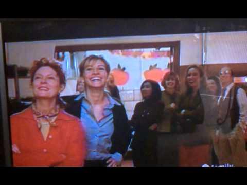 Stepmom Ben As Thanksgiving Turkey