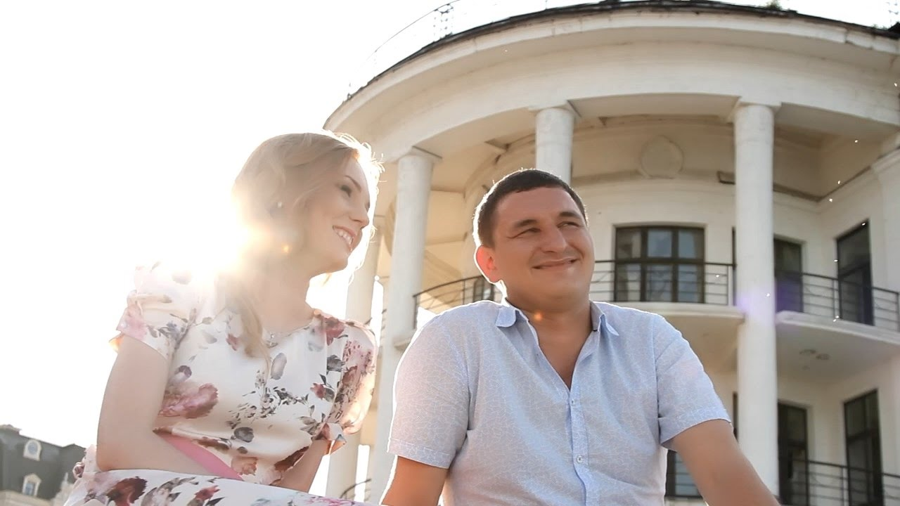 Примеры истории знакомства на свадьбу