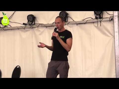 Petr Cech - Ovoce a sport