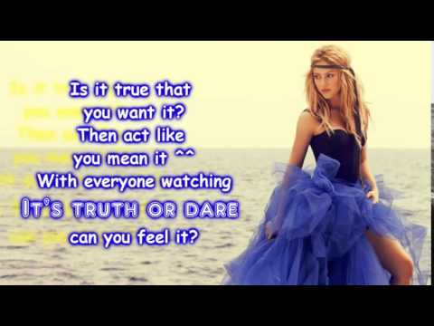 Shakira Dare lala Brazil 2014 FIFA World Cup Song (HQ Official Audio) Lyrics Video
