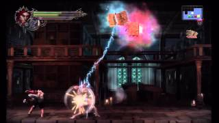 Castlevania:  Lords of Shadow - Mirror of Fate HD (PS3) - Act I:  Simon Belmont