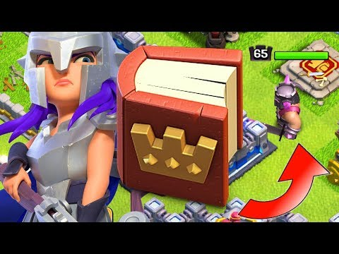 MOST CONVENIENT BOOK Of HEROES EVER!  TH12 Farm To Max | Legend League & War | Clash Of Clans