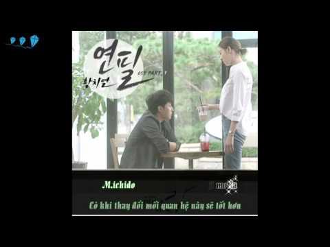 [Vietsub] Pencil - Hwang Chi Yeol (Mrs Cop OST)