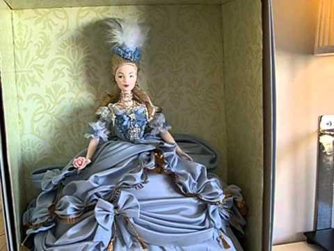 marie antoinette barbie neclkace affair by kentastic - Barbie Marie