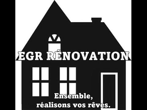 egr r novation devis travaux de r novation maison appartement youtube. Black Bedroom Furniture Sets. Home Design Ideas