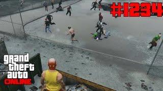 GTA 5 Online #1234 Ich zwinge niemanden dabei zu sein [Deutsch] Let´s Play GTA V Online PS4