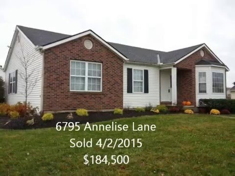 West Albany Westerville OH 43081 Home Sales