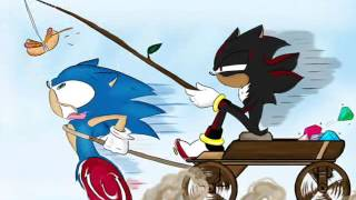 Try not to laugh sonic the hedgehog