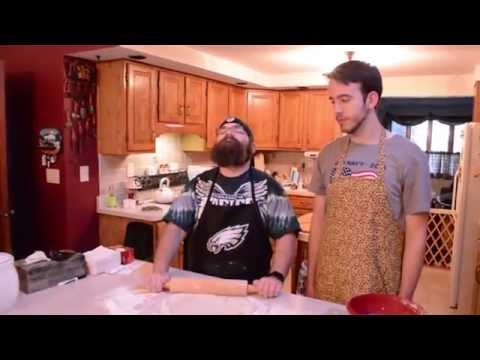 A Tale of Two Pizzas: Idiots in the Kitchen Ep. 7