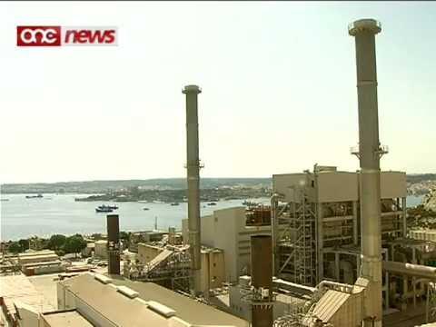 Għandu jintuża l-gasoil u mhux il-heavy fuel oil fil-Power Station ta' Delimara.