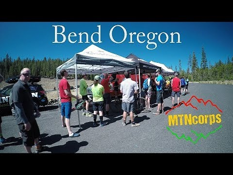 012 - Bend Oregon
