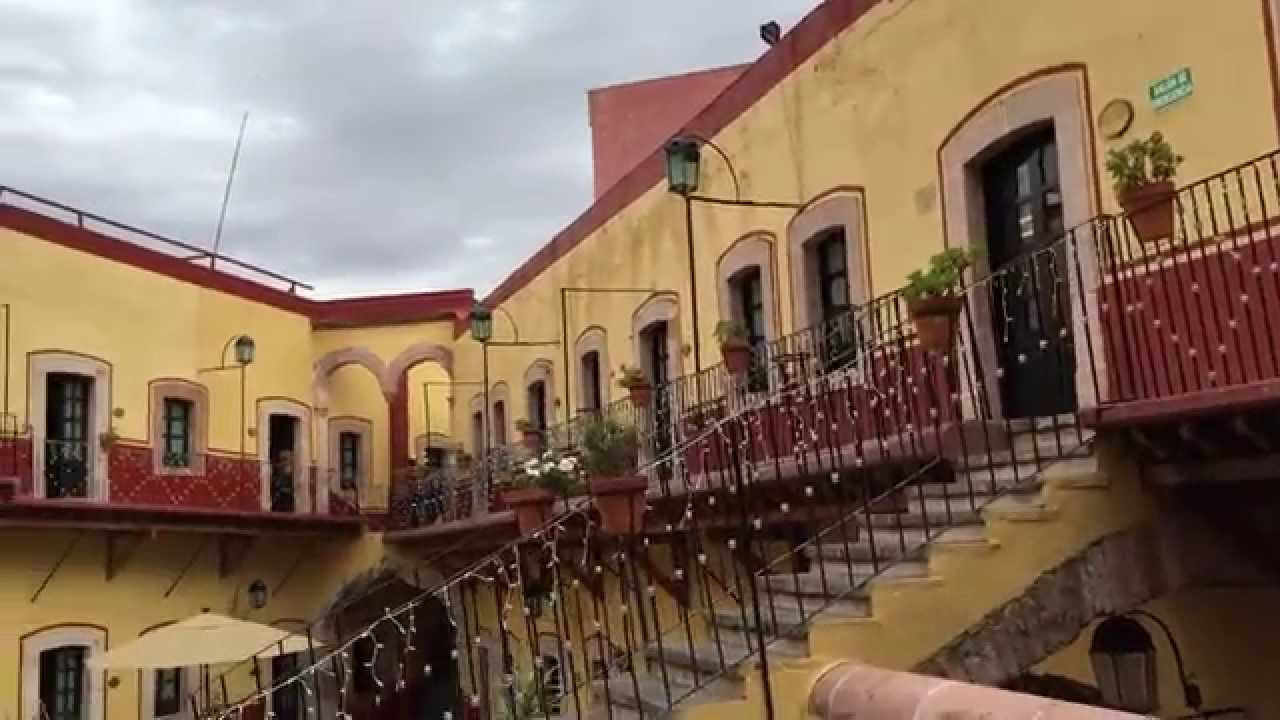 Hotel Meson De Jobito Zacatecas