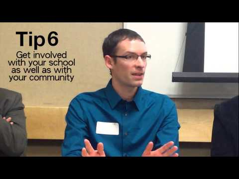 Fulbright tips from faculty and students (Grants 101)