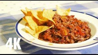 Beef Brisket Chili Con Carne - Bbq Grill Rezept Video - Die Grillshow 119