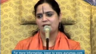Srimad Bhagavad Gita - Chapter 2 - Meaning in Hindi  Amrit Varsha Episode 237 (6 March, 2013)