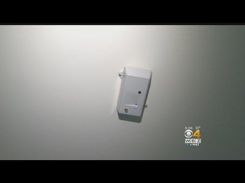 Vape Detectors Installed In Bathrooms At Georgetown School