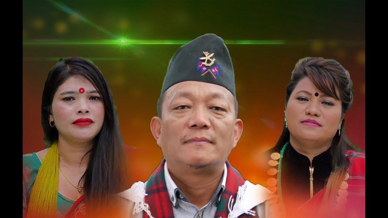 New Salaijo Song 2076 || Shirma Phula Maya (Salaijo) || Kumar Pun, Jamunu Rana, Kumari Chepang
