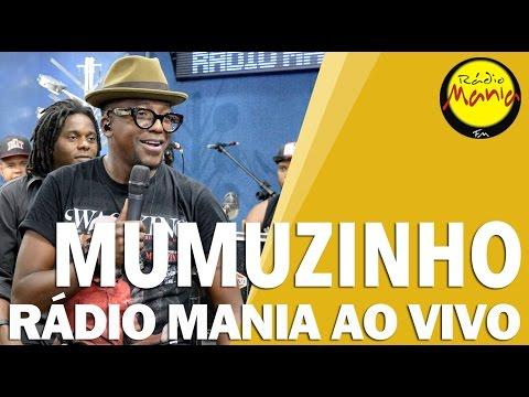 🔴 Radio Mania - Mumuzinho - Fulminante