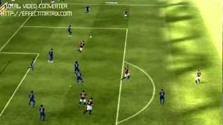 мощный удар в фифа 12(гол забил робинье., 2012-03-22T17:52:04.000Z)