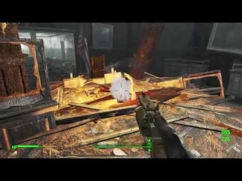 [Fallout 4] It Just Works