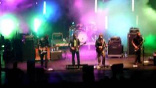 Akurat: Nie fikam (live @ Szczecin Juwenalia 2010)