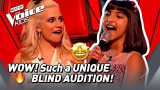 Aadya Sings Brilliant Mashup In The Voice Kids Uk 2020 MP3