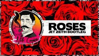 SAINt JHN - Roses (Jet Zeith Bootleg)