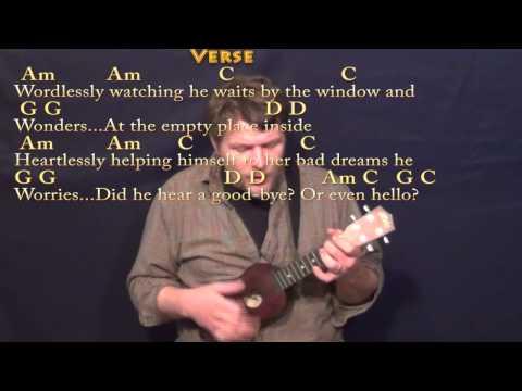 Ukulele ukulele chords lesson : Helplessly Hoping (CSN&Y) Ukulele Cover Lesson with Chords/Lyrics ...