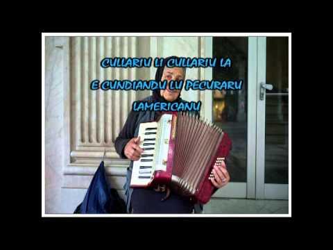 Prute' Medley Calabrese Tonino Lombardi Karaoke