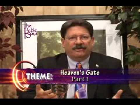 Heaven's Gate Tract - Pt. 1