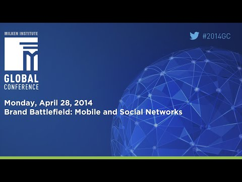 Brand Battlefield: Mobile and Social Networks