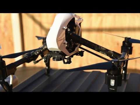 SUSA Surveys- UAV Drone Insurance Inspections