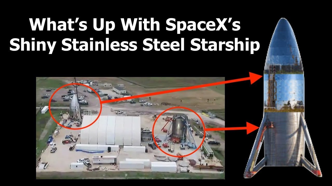 Why is SpaceX Working Around the Clock on the Starship