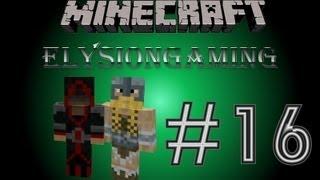 Let´s Play Minecraft #16 - Hohe Berge, Tiefe Täler und die Kacktusse