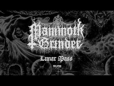 MAMMOTH GRINDER - Lunar Mass (Official Audio)