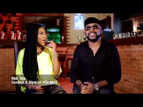 Base Real Talk: Banky W says his family hasn't lost hope in him settling down